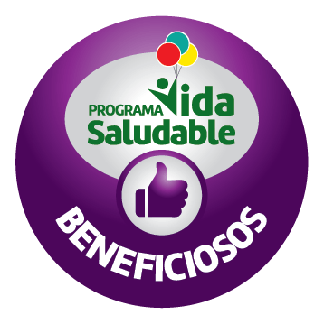 vida Saludable beneficiosos